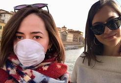 İtalyadan dönen öğrenciler konuştu: Önlem yoktu