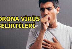 Corona virüs belirtileri nelerdir Corona virüs aşısı ve tedavisi bulundu mu