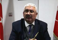 MHPden infaz indirimi düzenlemesi açıklaması