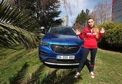 Opel Grandland X'in özellikleri neler