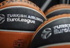 Euroleague 8li finalle tamamlanabilir
