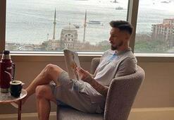 Trabzonsporda Sosa 2 yıllık imzayı atıyor