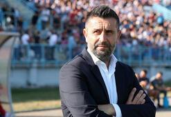 Dinamo Zagreb, teknik direktör Bjelica ile yollarını ayırdı