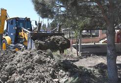 Tekirdağdan İstanbula giden ara yollar, toprak yığınlarıyla kapatılıyor