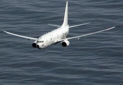 Son dakika... Akdenizde tehlikeli kapışma Rus savaş uçağı ABD jetinin önünü kesti
