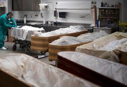 Son dakika haberleri... İspanyada ölümler 500 altına inmiyor