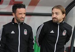 Gökhan Gönül: Beşiktaşta bırakacağım
