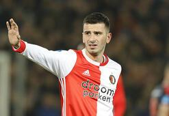 Feyenoordda maaş krizi Oğuzhan Özyakup...