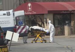 New Jerseyde bir bakımevinde 17 ceset bulundu