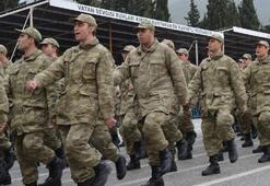 Askerlik son dakika Askerlik 1 ay uzatıldı mı, ertelendi mi