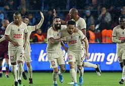 Galatasarayda Mariano, Nagatomo ve Selçuk İnan yolcu