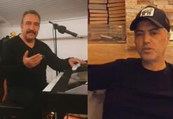 Ümit Besen ve Cengiz Kurtoğlu bu kez canlı yayında buluşuyor