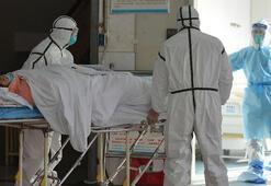 Wuhandaki corona virüs ölü sayısına 1290 kişi daha eklendi