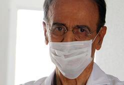 Prof. Dr. Mehmet Ceyhan: Pnömokok aşısı, Covid-19un ağır geçmesini önleyen faktörlerden