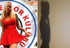 Irina Moroziuk bu kez sınırları zorladı Öyle bir paylaşım yaptı ki...