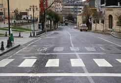 Sokağa çıkma yasağı saat kaçta başlayacak, hangi illerde uygulanacak İşte sokağa çıkma yasağında istisnalar