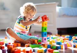 Evde çocuklarla yapılabilecek etkinlikler ile eğitici ve zeka geliştirici oyunlar