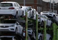 ABde otomobil satışları martta sert düştü
