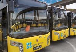 Sokağa çıkma yasağında toplu taşıma var mı Sokağa çıkma yasağında otobüs - metrobüs - metro  sefer saatleri ve durakları
