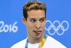 Pieter Timmers, gelecek yıl olimpiyatlara katılmayacak
