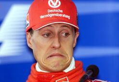 Schumacher gerçeği Leclercten itiraf...