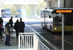 Son dakika: Toplu taşıma saatleriyle ilgili açıklama Otobüs - Metrobüs - Metro seferleri...
