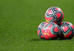 İspanyada yeni plan La Liga iptal...