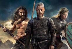 Norveçte iklim değişikliği nedeniyle Vikinglere dair sır perdesi aralandı