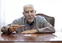 Son dakika Prof. Dr. Sedat Tellaloğlu corona virüs nedeniyle hayatını kaybetti