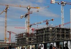 Euro Bölgesinde inşaat üretimi şubatta düştü