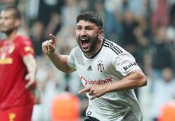 Güven Yalçın: Hedefim Beşiktaş'ta kaptan olmak