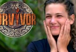 Survivor Nisa kimdir, kaç yaşında Survivor Nisa nereli Gönüllüler takımı yarışmacı biyografisi