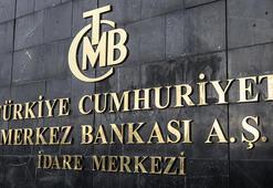 Merkez Bankasının yıl sonu enflasyon beklentisi düştü