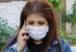 Evden atılmakla tehdit edilen kadın, fazla gelen yardımları paylaşacak
