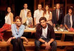 Medcezir dizisi konusu ve oyuncu kadrosu Medcezir başrol oyuncuları ve karakterler