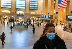 ABDde corona virüsten ölenlerin sayısı son 24 saatte 2 bin 296 arttı