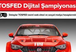 TOSFED Dijital Şampiyonası başlıyor