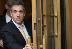 Trumpın eski avukatı Michael Cohen, covid-19 nedeniyle cezaevinden çıkıyor