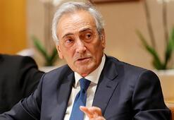 Başkan Gravina, Serie A için tarih verdi