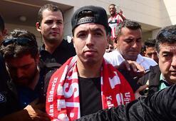 Anderlecht, Samir Nasriye ulaşamadığını açıkladı