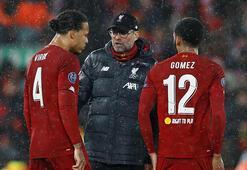 Liverpoolda sponsor krizi Lig devam ederse...