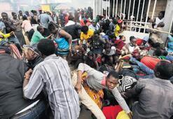 'Afrika'da 3 milyon insan Kovid-19 yüzünden ölebilir'
