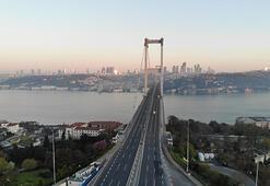 Son dakika haberleri: Sokağa çıkma yasağı başladı Bu sabah İstanbul...
