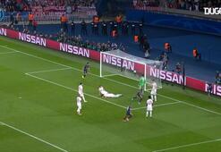 PSGnin muhteşem ikilisi Kylian Mbappe ve Neymar Jr