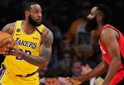 NBAde anlaşma sağlandı Yüzde 25 kesinti...