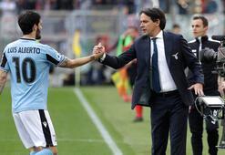 Luis Alberto, Lazioda kalıyor