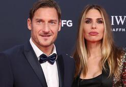 Totti: Kedi yüzünden evliliğim bitiyordu