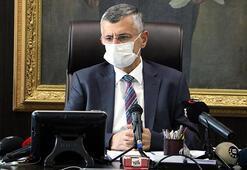 Son dakika Zonguldak Valisi Erdoğan Bektaş sağlık çalışanlarından özür diledi