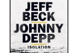 Johnny Depp ve Jeff Beck'ten 'Isolation' şarkısı