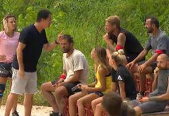 Survivorda dokunulmazlığı hangi takım kazandı Survivorda neden kavga oldu, Acun Ilıcalı kime bağırdı